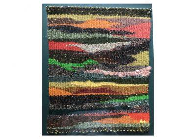 Ann Keeble - Highland Landscape
