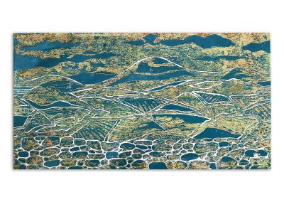 Ann Keeble - Lakeland Landscape