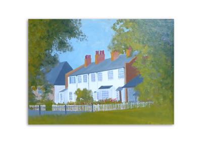 Brian Macdonald - Cottages
