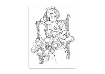 Dolores Kitchener - Fashion 2