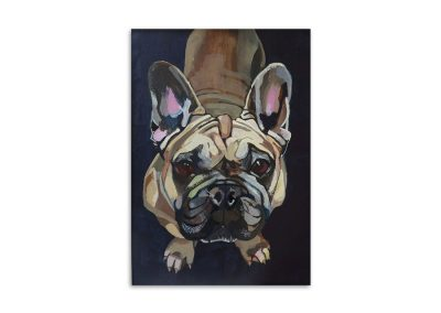 Elizabeth McCrimmonn - French Bulldog