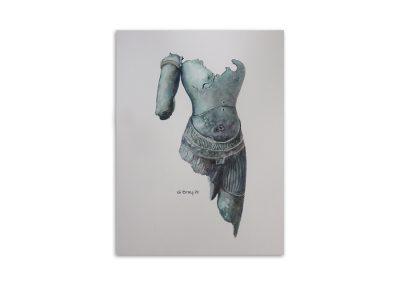 Graham Bray - Museum Piece
