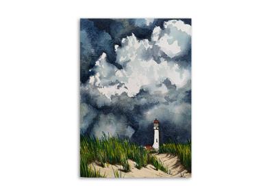Hazel Williams - The Lighthouse