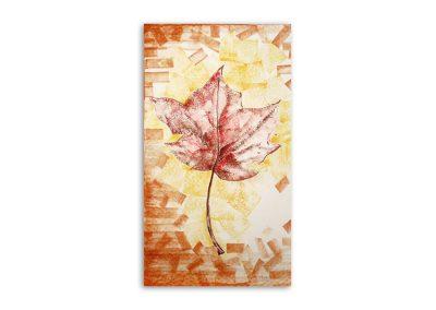 JAD - Autumn Leaf