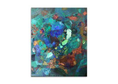 Jean Kingsnorth - Landscape Argos