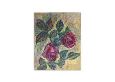 Judi George - Roses