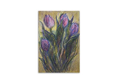 Judi George - Tulips
