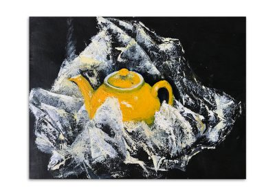 Judy Hunt - Storm in a teapot