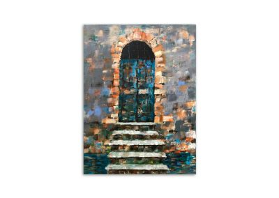 Kathy Williams - Venetian Door