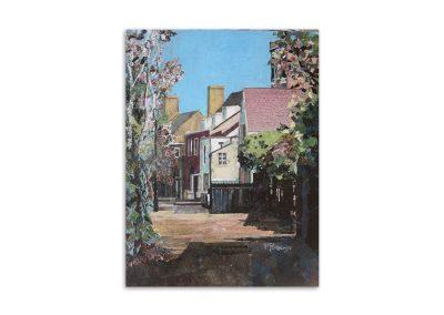 Peter Brown - Gentleman's Row