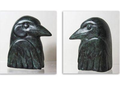 Ruth Robinson - Crow
