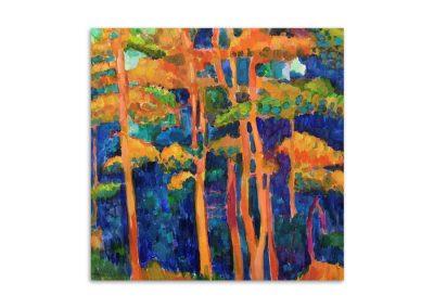 Sue Loder - Forest