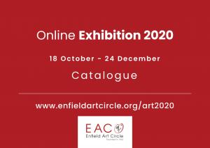 EAC catalogue cover